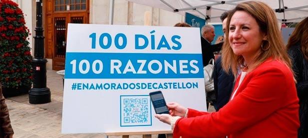 """Carrasco: """"Hoy quedan 100 días para las elecciones con las que queremos echar a los extremistas y a los excluyentes, y por eso presentamos ahora 100 propuestas para dinamizar nuestra ciudad como se merecen sus ciudadanos desde la libertad a la tolerancia"""""""
