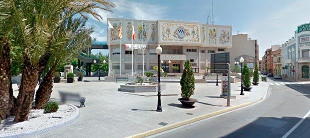 El tripartito de gobierno de L' Alcora ha impuesto al municipio un nuevo Plan General de Ordenación Urbana (PGOU)