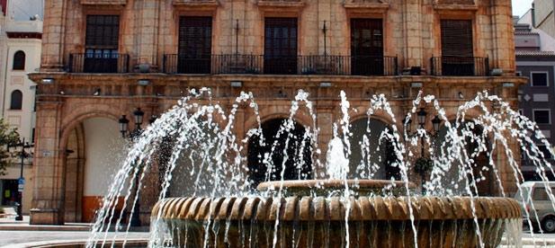 """Carrasco: La alcaldesa Amparo Marco ha de ser consciente de que prolongar este bloqueo puede llevarla a prevaricar"""""""