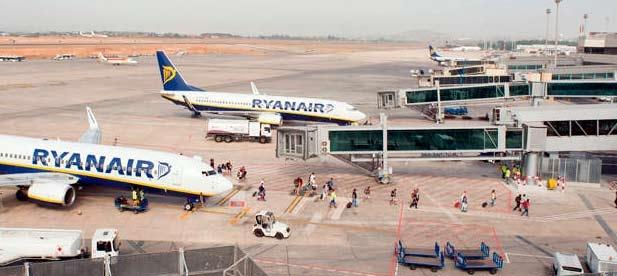 Castellón no merece acabar vacía como el PSOE ha dejado el aeropuerto