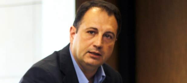 """Aguilella ha lamentado que """"haya alcaldes que priorizan su ego y no la buena gestión y que sean incapaces de acordar un proyecto común beneficioso para esta provincia""""."""