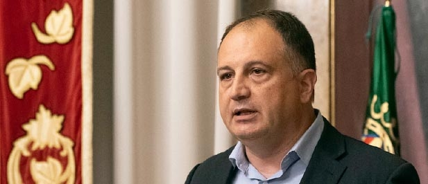 El rodillo de PSOE y Compromís tumba la iniciativa del PP por una financiación justa para la provincia
