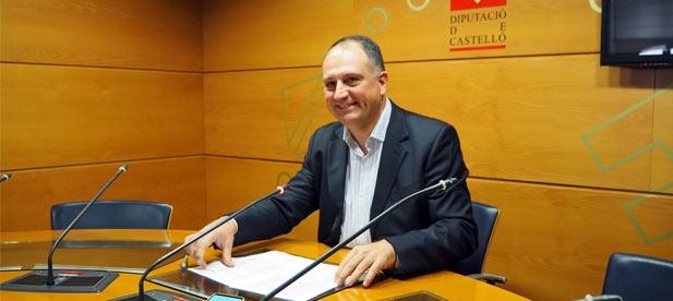 """Salvador Aguilella, secretario general del PPCS, anuncia """"iniciativas en las instituciones"""" que aseguren la viabilidad de un sector cuya competitividad sufre un ataque destructivo"""