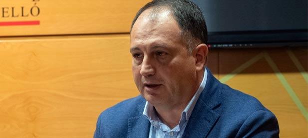 """Salvador Aguilella, diputado provincial del PP, invita al PSPV a aclararse: """"Las asociaciones a las que les niegan las ayudas merecen una explicación coherente"""""""