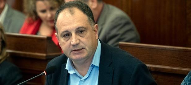 """Salvador Aguilella, diputado provincial del PP, tilda de ridículo """"limitar el adelanto a 5 millones"""" cuando los ayuntamientos están reclamando más del doble de la cantidad"""