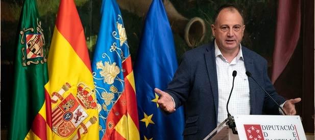 """El PPCS volverá a presentar una batería de planes que necesita la provincia, que creen empleo y garanticen el futuro del territorio """"ya que el PSOE lleva dos años de parálisis en la Diputación"""""""