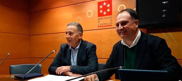"""Sales reivindica """"trabajo y esfuerzo para garantizar empleo y servicios porque Castellón pierde si la Diputación se convierte en sucursal de Ximo Puig"""""""