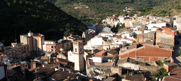 Alfondeguilla se ha adherido al Plan de Empleo de la Diputación de Castellón y este año recibirá 4.850 euros.