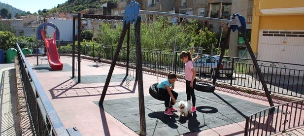 La Diputación de Castellón destinará 63.000 euros al municipio de Alfondeguilla para realizar varias obras y para hacer frente al gasto corriente del ayuntamiento.