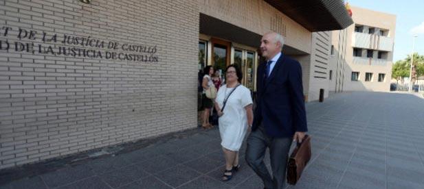 """Los populares esperan ahora que Amparo Marco """"ejerza de alcaldesa de todos los castellonenses"""" y que, en lugar de proteger a sus socios radicales, actúe y aplique el Código de Buen Gobierno """"a la mayor brevedad""""."""