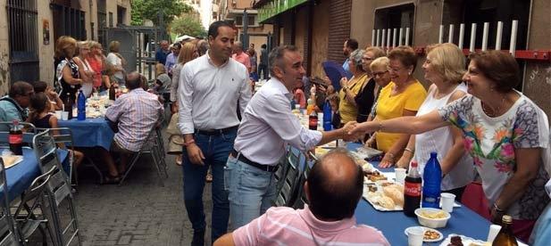 """Barrachina: """"La realidad nacional nos manifiesta que el gobierno de Pedro Sanchez está dedicado a la rectificación"""""""