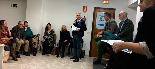 El senador por el Partido Popular de Castellón, Manuel Altava, ha defendido la prisión permanente revisable como una pena para castigar a los crímenes más abominables.