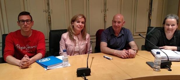 """Cabe recordar que Altura lleva tres años con los presupuestos prorrogados y """"el PSOE quiere imponer su criterio y ocultar la verdadera situación económica del Ayuntamiento"""""""
