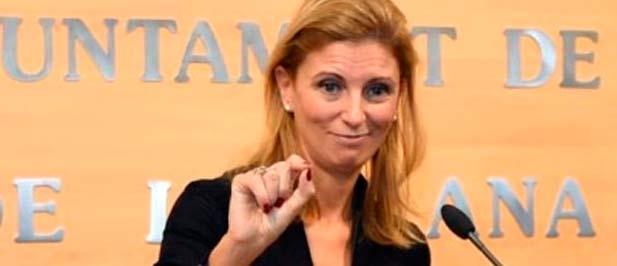 """Macián: """"Esta irresponsabilidad, desidia y dejadez de funciones de la alcaldesa, Amparo Marco, supone que la ciudad de Castellón deje de ingresar 300.000 euros de inversión"""""""