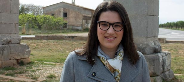 """Ana Obiol, portavoz del PP en Cabanes, recuerda a la alcaldesa """"que los vecinos quieren soluciones a sus problemas, esos que desde su despacho en Diputación igual olvida"""""""