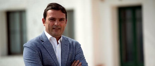 """Martínez (PP): """"El aeropuerto es una fuente de riqueza que el PSOE debe ser capaz de incorporar en la red pública española porque es sinónimo de progreso para Castellón"""""""