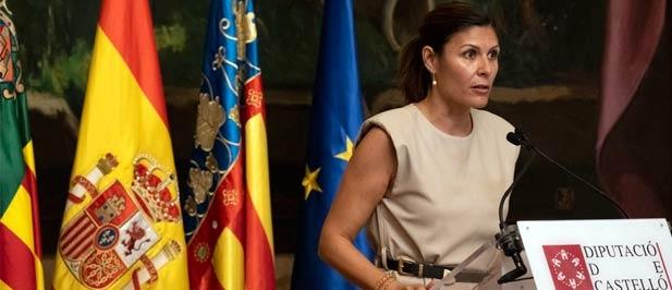 """Mª Ángeles Pallarés, lamenta que """"los más pequeños debamos asumir gastos por la falta de gestión de quien gobierna"""""""