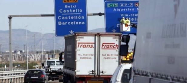 os populares lamentan que el PSOE haya renunciado a las obras de la autovía que ya estaban presupuestas por el Gobierno del PP, lo que supone colapsar las otras carreteras