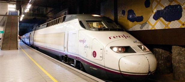 El grupo popular en la Diputación advierte que los recortes en materia ferroviaria discriminan a la provincia y exigen recuperar la alta velocidad desde Madrid