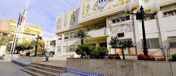 El GMP elevará una moción al próximo pleno  para pedir al alcalde socialista, Samuel falomir que el ayuntamiento complete la urbanización de todas las calles del municipio.
