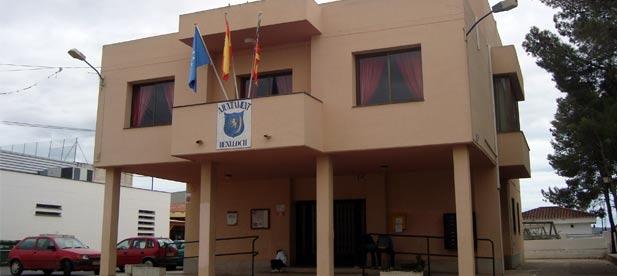 El GMP de Benlloc pide al alcalde socialista, Ángel Ribes que promueva la transparencia en el Ayuntamiento de la localidad.