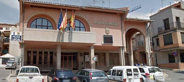 El GMP del Ayuntamiento de Borriol votó ayer a favor de la modificación de crédito para comprar los terrenos que albergarán el instituto.