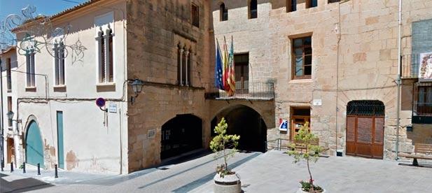 """García ha recordado que el Ayuntamiento de Cabanes fue el único que en el mes de marzo dio """"plantón"""" a Acuamed en las reuniones celebradas con los municipios."""