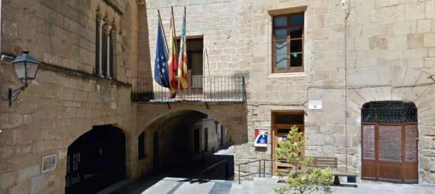 """El edil del PP, José Manuel Nos, recuerda a Martí que """"en Torrelasal viven vecinos que pagan sus impuestos como si fueran de primera y reciben servicios de tercera"""""""