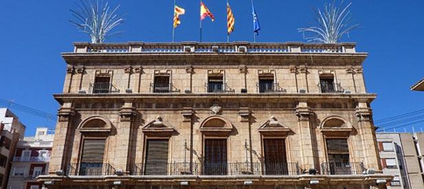 Posicionamiento del GMP ante determinadas Declaraciones Institucionales votadas hoy en Junta de Portavoces.