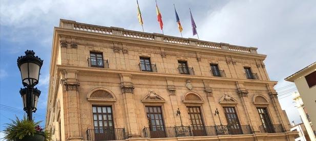 """Carrasco: """"Imponer el valenciano en el nombre de la ciudad no es una prioridad cuando es oficial su denominación bilingüe"""""""