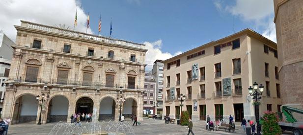 """Redondo: """"El gobierno de izquierdas de Amparo Marco o no es consciente o poco le importa que en la ciudad de Castellón haya 16.058 personas desempleadas"""""""