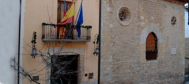 """Jesús Lecha, portavoz del PP en Morella, reivindica rebajas fiscales frente a un PSOE """"cuyo objetivo es recaudar para cobrar aunque para ello ni siquiera preste los servicios"""""""