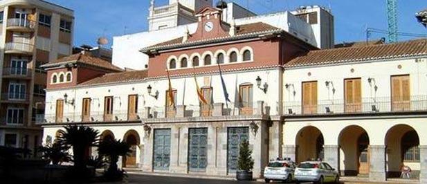 La Diputación Provincial invertirá con este nuevo apoyo económico 211.800 euros en Nules.