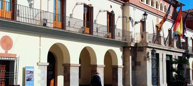 """Desde el PP confían en que David García, el concejal con menos apoyos en las pasadas elecciones que ostenta el rango de alcalde, """"celebre esta inversión porque lamentablemente sus comentarios respecto a la Diputación siempre han sido críticos"""""""