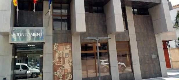 La alcaldesa ha expulsado a la portavoz del PP por intentar defender sus derechos y los de los vecinos de Torreblanca