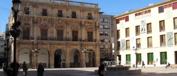 Los populares lamentan el desgobierno del bipartito distraído con el Tetris mientras sigue habiendo paro, desahucios y recortes en Castellón