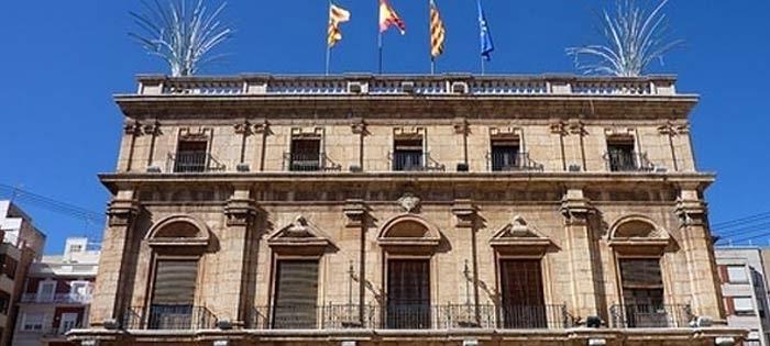 El grupo municipal del PP ha presentado una enmienda a la totalidad a la moción del PSOE