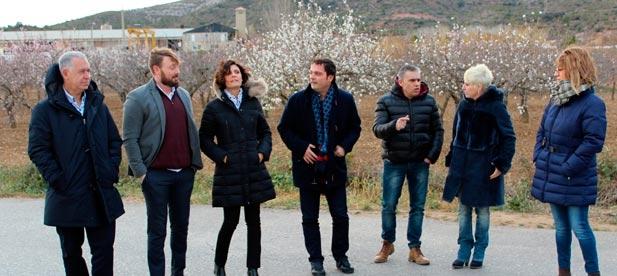"""Vicente-Ruiz: """"Al PSOE no le interesa que el Gobierno de España invierta en la provincia de Castellón porque los socialistas buscan un culpable, aunque para ello tengan que lastrar el crecimiento y las oportunidades de un territorio"""""""
