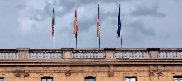 """Carrasco: """"Hasta su jefe en la Generalitat Valenciana ha aceptado declarar luto oficial en la Comunitat, demostrando que la negativa de Marco son excusas que responden solo a directrices políticas"""""""