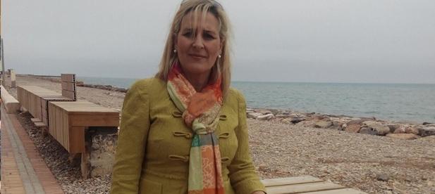 Bañuls ha vuelto a censurar el silencio de la alcaldesa socialista imputada, Estíbaliz Pérez del primer apagón del 2018