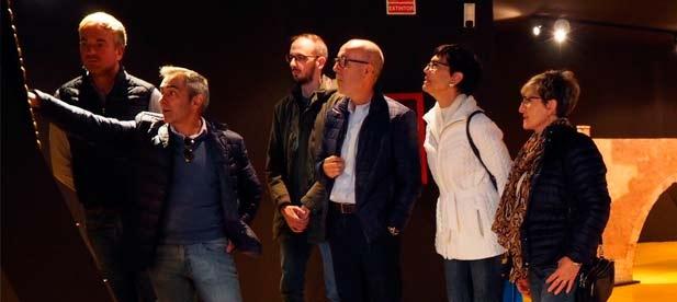 """Barrachina: """"Es necesario aunar el voto de centro derecha en torno a las siglas del PP para acabar con el bloqueo de Sánchez a la provincia"""""""