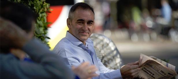 Barrachina ha asegurado que las nuevas inversiones del Ministerio de Fomento en carreteras y con la inminente llegada de la alta velocidad a Castellón contribuirán a acelerar la creación de empleo en nuestra provincia.