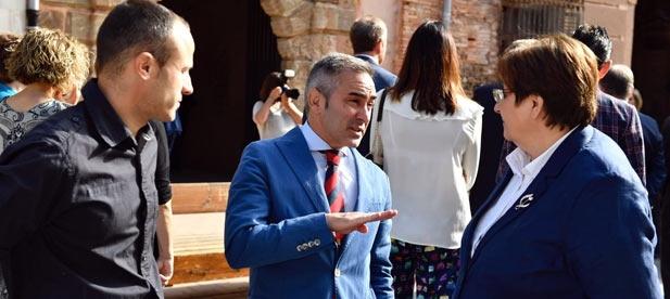 """Martínez (PP): """"Se trata de personas que van a inyectar juventud e ilusión al proyecto del PP en Betxí y que servirán para reactivar al partido en el municipio"""""""