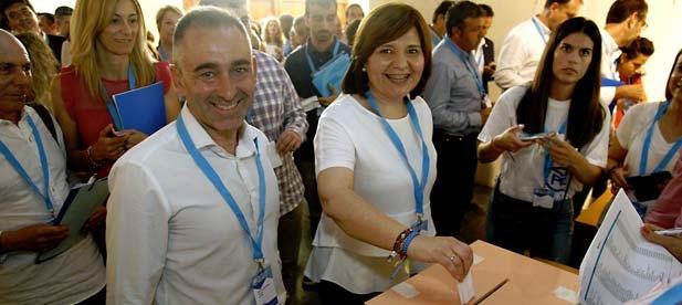 El presidente del PP de Castellón defenderá desde Les Corts que Castellón lidere la creación de oportunidades en la Comunitat