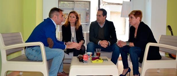 Los populares de Castellón muestran su renovación constante en el 80% de sus juntas locales
