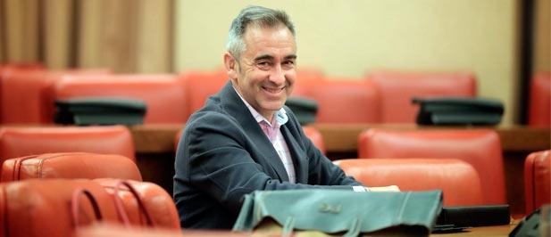 """Barrachina: """"Sánchez debe trabajar con el presupuesto del PP que está en vigor en lugar de traer otros que penalicen a Castellón"""""""