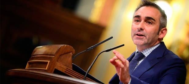 """Barrachina: """"Al PSOE no le interesa que el Gobierno de España invierta en la provincia de Castellón"""""""