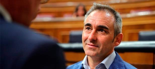 """Barrachina: """"La autovía de Castellón es una infraestructura indispensable para los vecinos, la economía, las exportaciones, la agricultura y el turismo que, por lo que parece, se ha frenado de forma definitiva"""""""