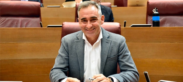 """Barrachina: """"La provincia de Castellón tendrá dificultades el año que viene por la asfixia de unos presupuestos en los que solo ganarán los familiares de Puig"""""""
