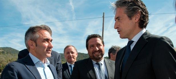 """Barrachina: """"El PSOE vuelve a estar en contra del avance y el progreso, de que Castellón tenga más oportunidades gracias a la alta velocidad"""""""